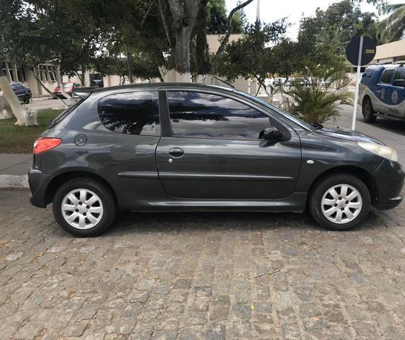 Peugeot 207 1.4 2009 - Foto 3