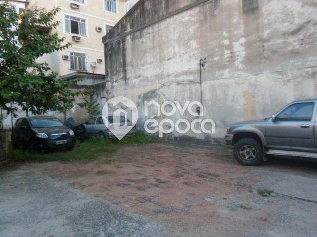 Terreno à venda em Vila isabel, Rio de janeiro cod:AP0TR0588 - Foto 5