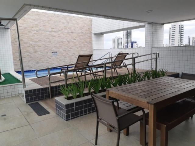 Studio à venda com 1 dormitórios em Torre, recife, Recife cod:52041-720 - Foto 19