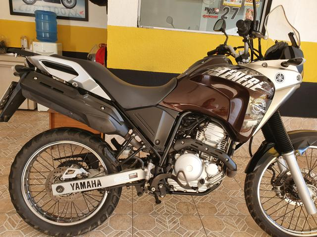 YAMAHA XTZ250cc , 2017