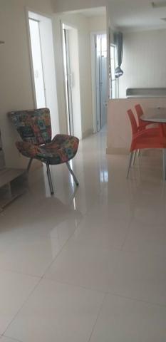 Alugo apartamento no Athenas Park de 2 quartos mobiliado na Cohama!! - Foto 2