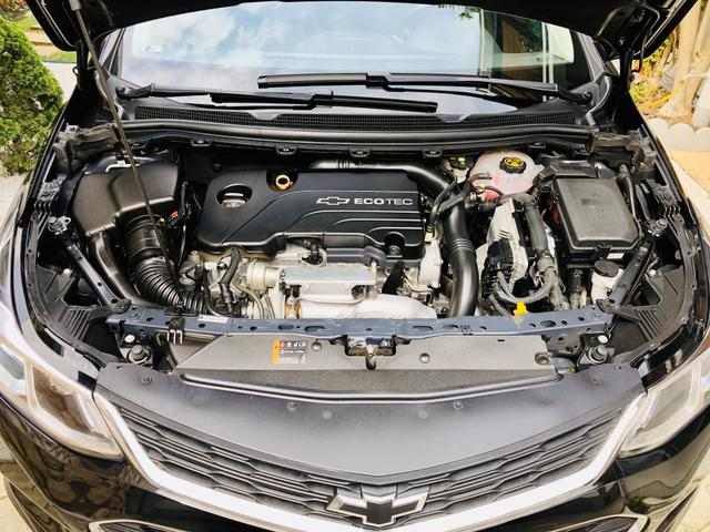 Chevrolet Cruze 1.4 Turbo 153cv 2017 Top impecável - Foto 15