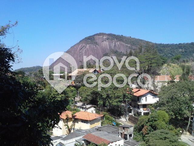 Casa à venda com 4 dormitórios em Santa teresa, Rio de janeiro cod:IP4CS5272 - Foto 9