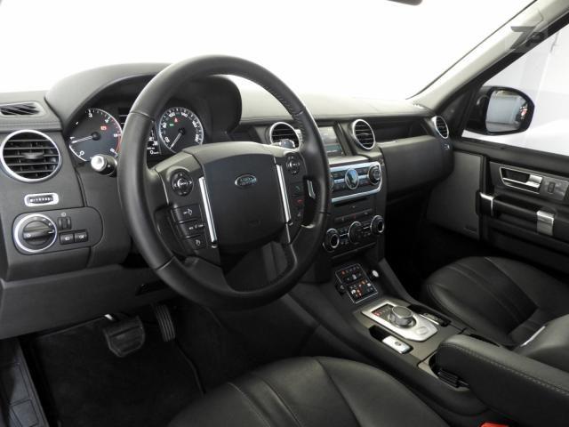 Land Rover Discovery 4 SE 3.0 V6 BiTurbo Diesel 4P - Foto 5