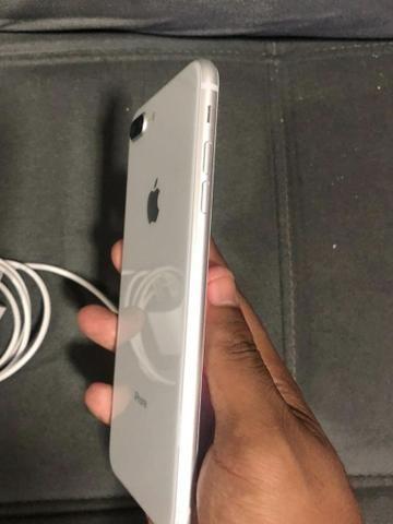 IPhone 8 Plus estado de novo - Foto 3