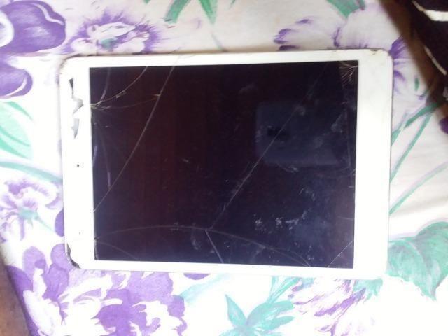Vendo Tablet IPad - Foto 3