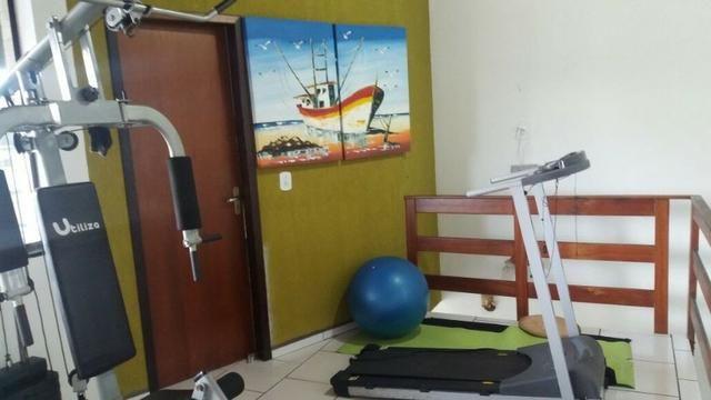Praia Tabuleiro Barra Velha/SC com piscina 5 dormitórios - Foto 5