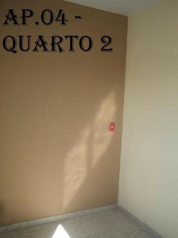 A.L.U.G.O. apartamentos de 2 e 3 quartos em Eldorado, Serra - Foto 13