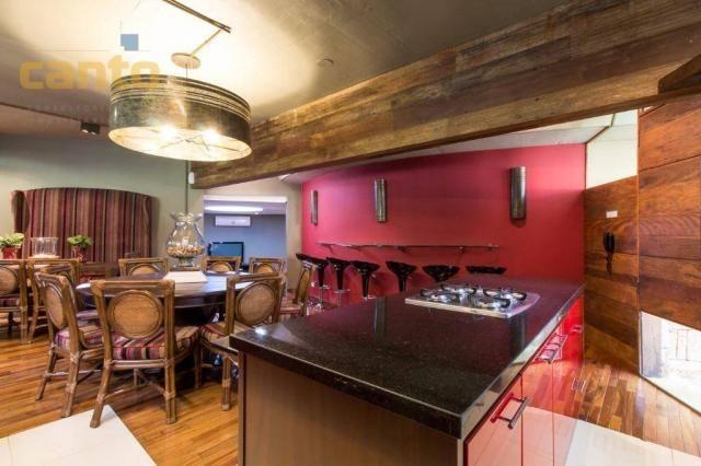 Apartamento à venda no springfield no batel em curitiba - ap0010 - Foto 13