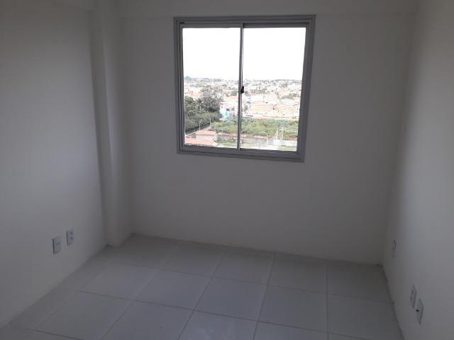 Apartamento no melhor do Passaré, próx. do BNB, defronte a Praça Dr. Nilo Henrique - Foto 17