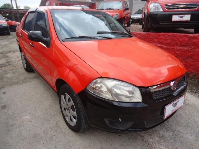 Fiat - Siena 1.0 El Completo - Foto 4