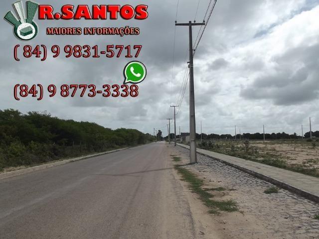 Terrenos Parcelados a partir de 250 reais em Parnamirim! - Foto 5