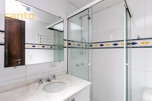 Apartamento à venda no batel em curitiba - canto imóveis - Foto 15
