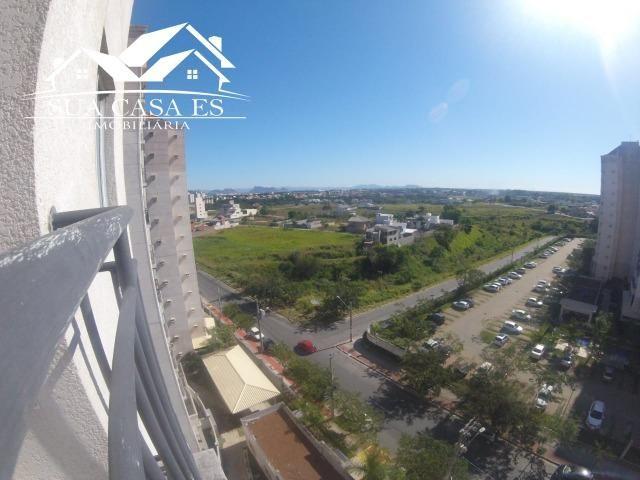 BN- Apartamento no Villaggio Manguinhos 2 quartos com suíte - Foto 15