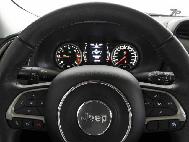 Jeep Renegade Longitude 2.0 Diesel 4x4 Automático - Foto 10