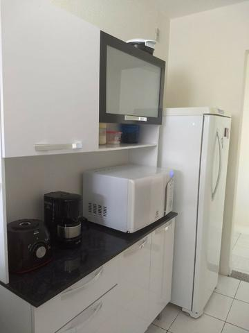 Aluguel de quarto em apartamento mobiliado - Paralela Park - Foto 5