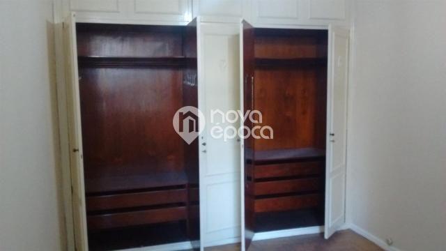 Apartamento à venda com 3 dormitórios em Tijuca, Rio de janeiro cod:CO3AP30711 - Foto 8