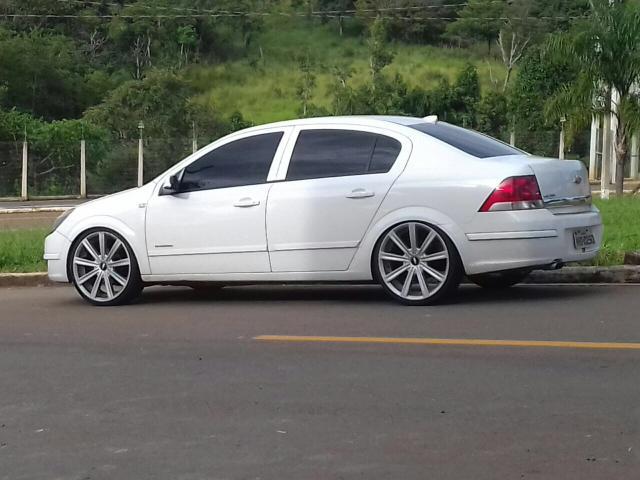 Vectra 2007/2007