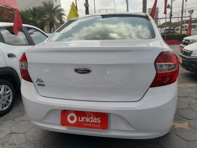 Ford ka + se 1.5 2017/2018 - Foto 8