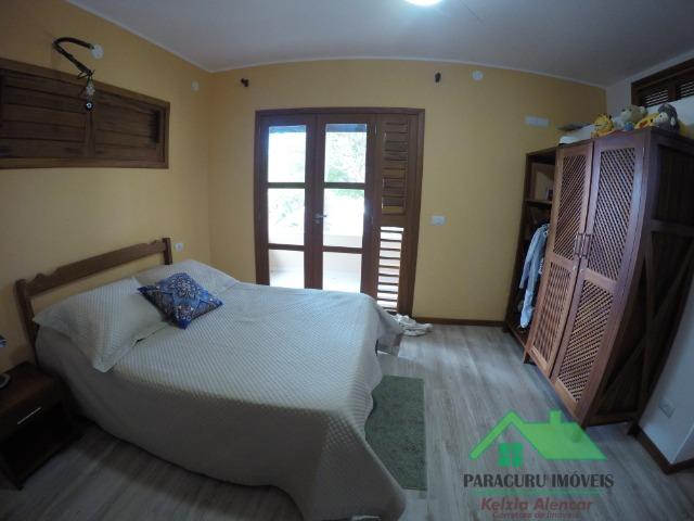 Casa alto padrão próximo ao centro de Paracuru disponível pra réveillon - Foto 13