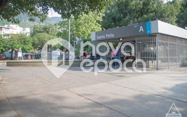 Terreno à venda em Tijuca, Rio de janeiro cod:BO4TR26173 - Foto 5
