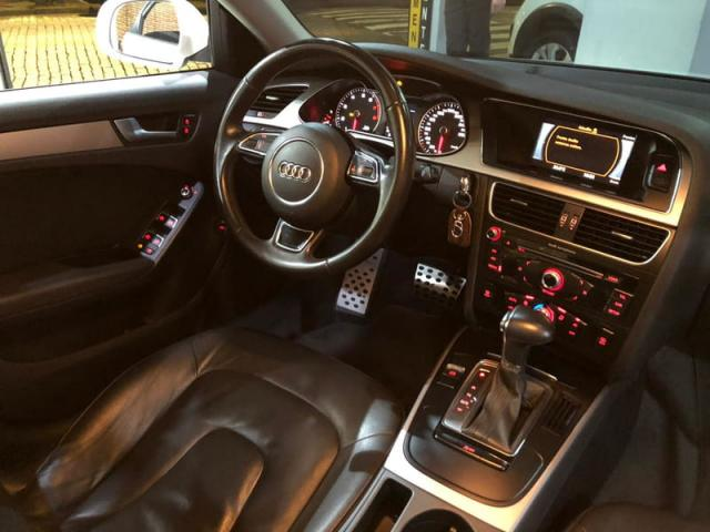 AUDI A4 2.0 TFSI ATTRACTION GASOLINA 4P S TRONIC - Foto 5