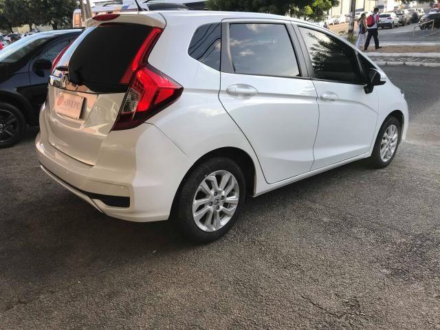 HONDA FIT 2018/2018 1.5 LX 16V FLEX 4P AUTOMÁTICO - Foto 13