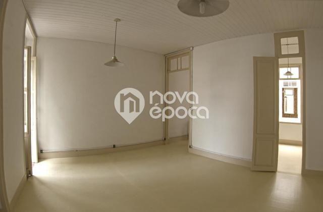 Casa à venda com 4 dormitórios em Centro, Rio de janeiro cod:FL4SB22805 - Foto 18