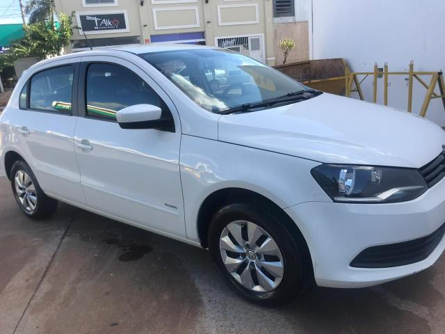 Gol G6 1.0 trend 13/14 completo