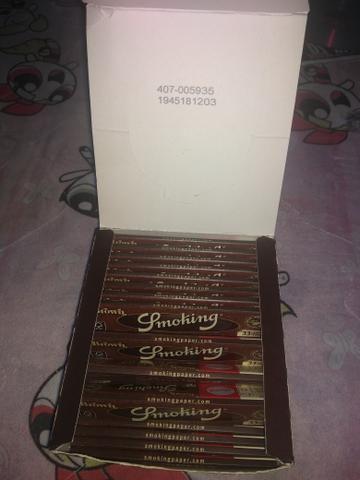 Seda Smoking Brown original - Foto 6
