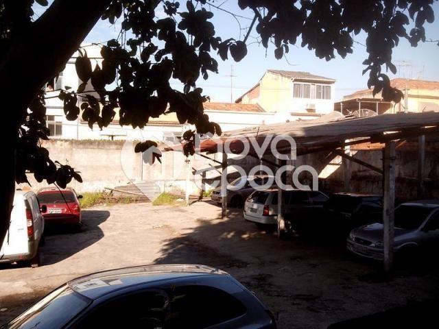 Terreno à venda em São cristóvão, Rio de janeiro cod:AP0TR1247