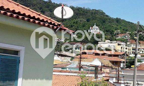Casa à venda com 4 dormitórios em Santa teresa, Rio de janeiro cod:BO4CS0185 - Foto 8