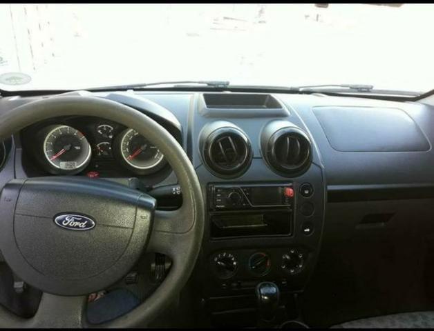 Vendo Ford Fiesta Sedan 1.6 2011/12 completo - Foto 6