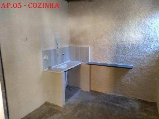 A.L.U.G.O. apartamentos de 2 e 3 quartos em Eldorado, Serra - Foto 16