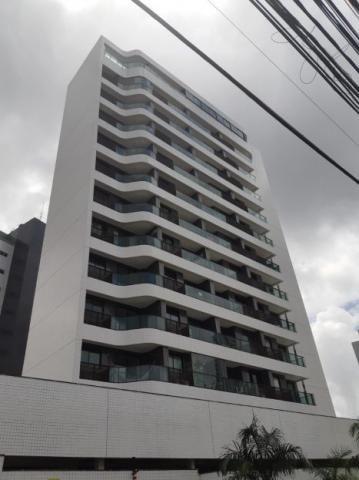Studio à venda com 1 dormitórios em Torre, recife, Recife cod:52041-720