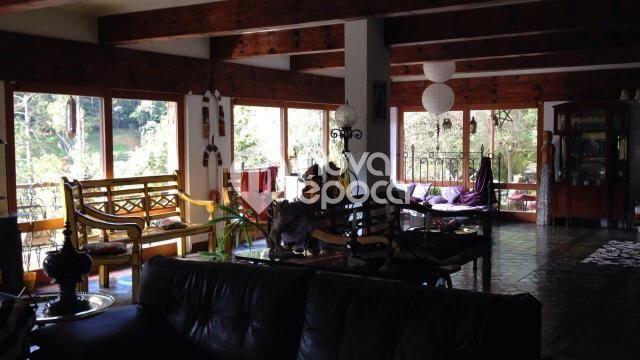Sítio à venda em Quinta lebrão, Teresópolis cod:BO4ST14490 - Foto 19