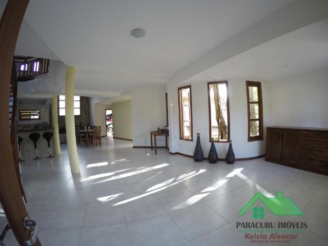 Casa alto padrão próximo ao centro de Paracuru disponível pra réveillon - Foto 7