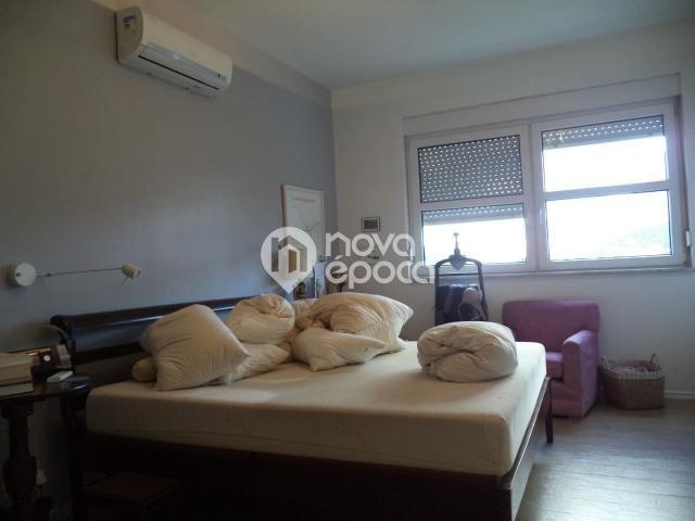 Apartamento à venda com 4 dormitórios em Flamengo, Rio de janeiro cod:FL4AP34164 - Foto 18