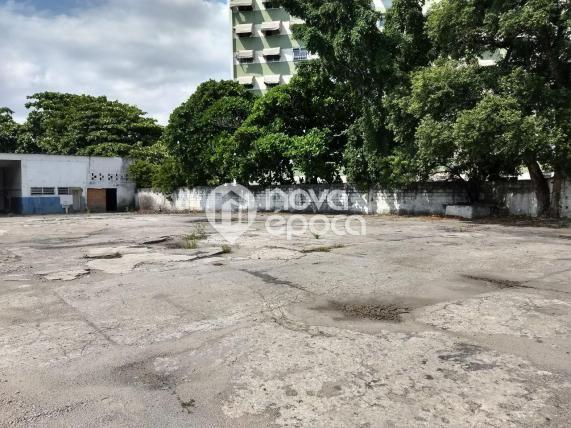 Terreno à venda em Caju, Rio de janeiro cod:ME0TR29199 - Foto 8