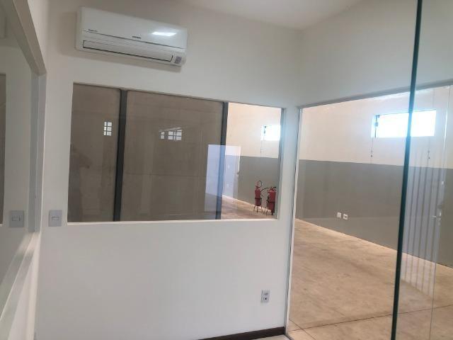 Barracão 484 m² - Foto 7