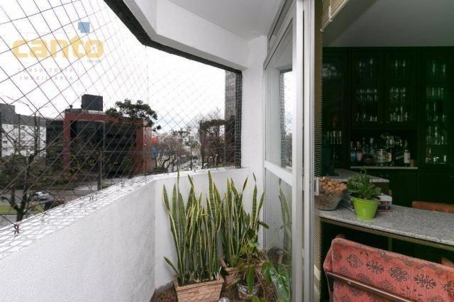 Apartamento à venda no batel em curitiba - canto imóveis - Foto 5