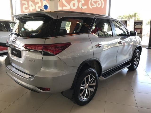 Toyota Sw4 SRX 2.8 Diesel 4x4 - 2020/2020 Lince Toyota Flamboyant - Foto 5
