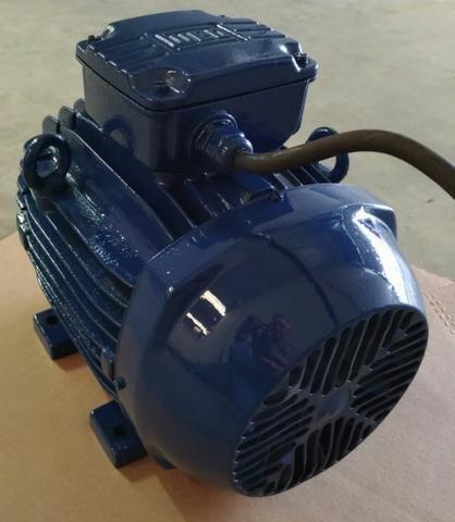 Motor Trifásico 7,5 cv 4 pólos - Foto 4