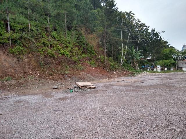 Alugo terreno em Balneário Camboriú em excelente localização - Foto 4