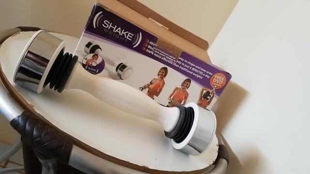 Shake - Foto 2