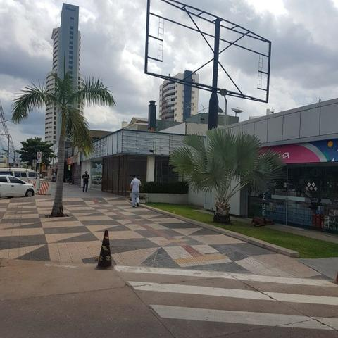 Locação Salão comercial Av. do CPA 800m²