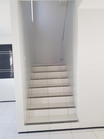Casa duplexcom armários projetados, condomínio com apenas 8 casas - Foto 18