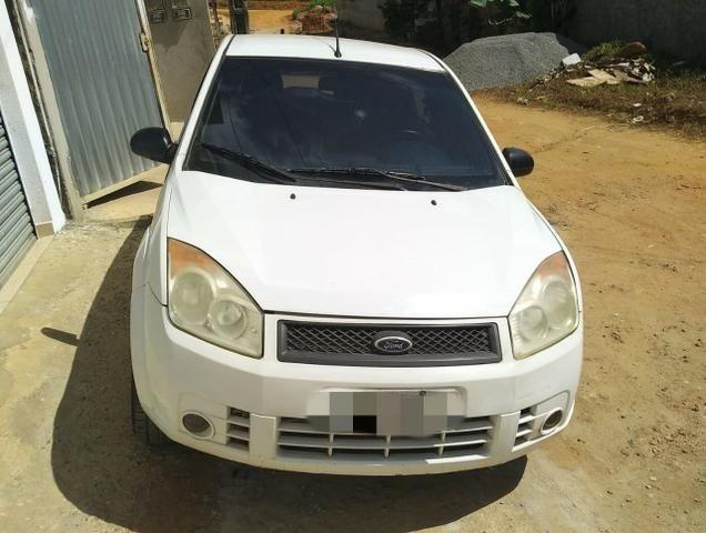 Ford Fiesta Hatch 1.0 Flex - Foto 7