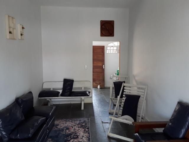 Vendo Casa em Nova Viçosa no bairro Alcione no sul da Bahia a 150m da praia lugar comum - Foto 8