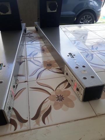 Alinhador de direção laser - Foto 2